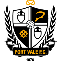 Port Vale Football Club badge