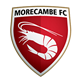 Morecambe Football club badge