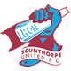 Scunthorpe United Football club badge